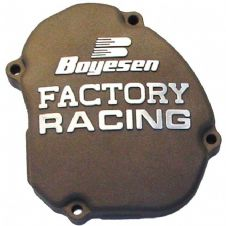 IGNITION COVER HONDA CR85 03-07 MAGNESIUM